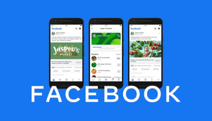 Conoce Facebook Shops: una opción para ventas online
