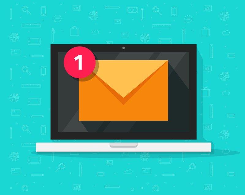 E-Commerce y los retrasos de entrega en correo electrónico