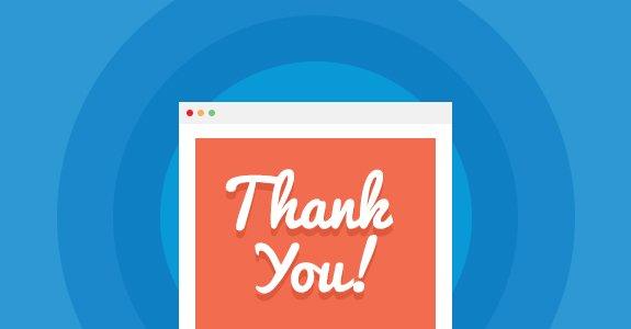 E-commerce y los retrasos de entrega en página de agradecimiento