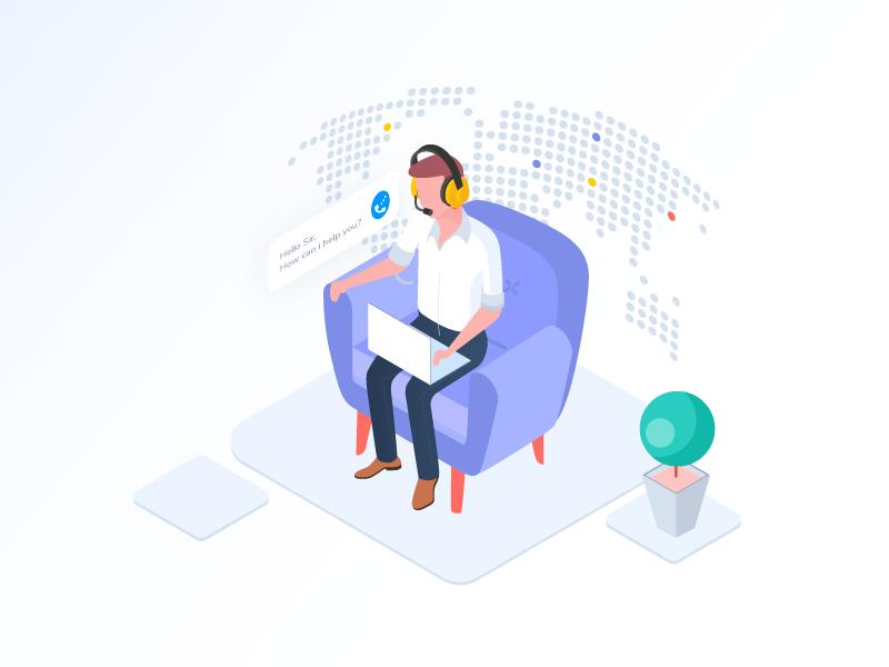 Hostingweb: soporte técnico en tu idioma