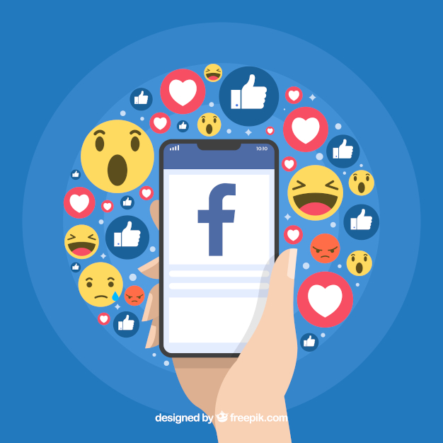 La información sobre comportamientos en redes sociales para crear buen contenido