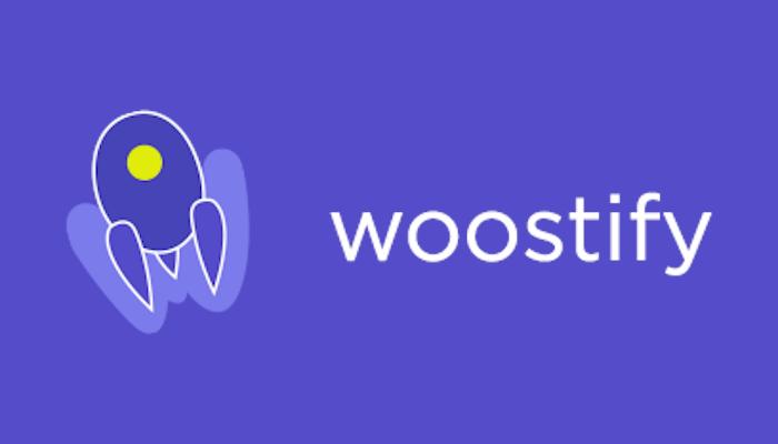 Tema gratis para WooCommerce: Woostify
