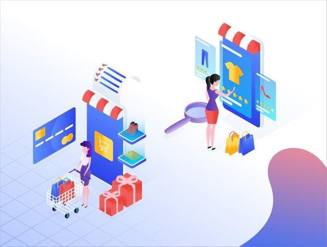Transformación del e-commerce: Coronavirus