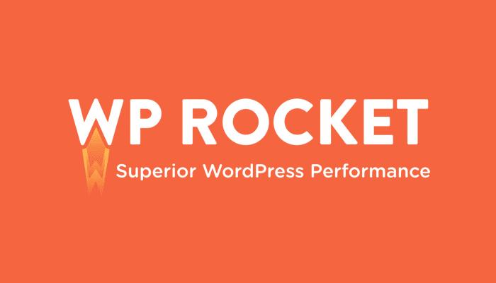Ventajas de usar WP Rocket en tu sitio WordPress