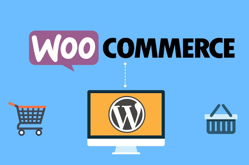 WordPress con WooCommerce: efectivo y flexible