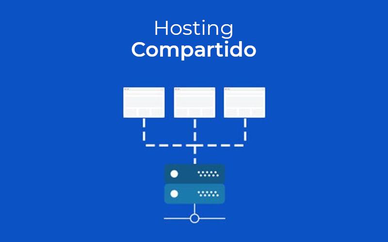 Características de Hosting Compartido