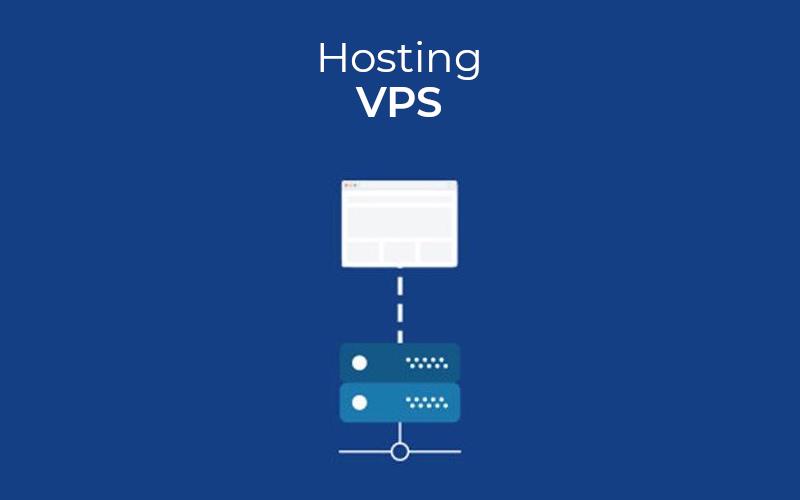 Características de hosting VPS