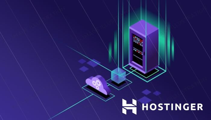 Cloud hosting con Hostinger