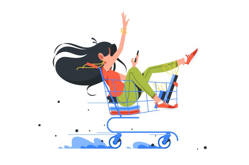 Cómo tener una tienda online funcional: El carrito de compras
