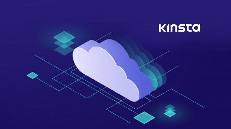 Kinsta: hosting potente en la nube con soporte premium