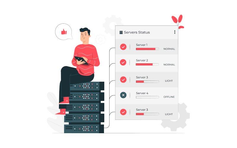 Base de datos: otro aspecto que lo hace un hosting buena relación precio-calidad