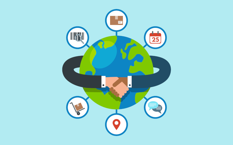 Otro de los beneficios del Big Data para tiendas online: distribución y almacenaje de productos