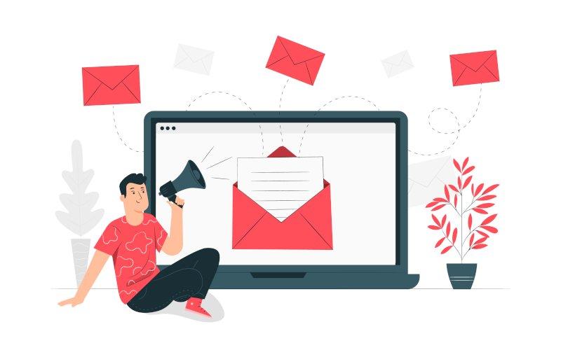Webmail profesional
