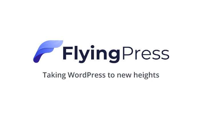 Optimizar la velocidad WordPress: FlyingPress