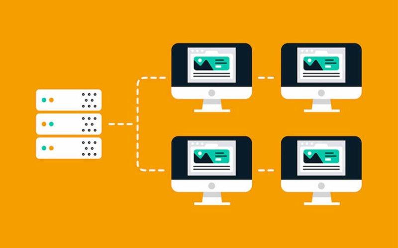 Hosting compartido (El mejor hosting para proyectos pequeños)