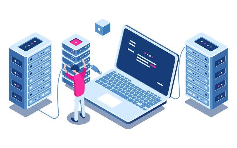 Hosting dedicado (El mejor hosting para proyectos grandes)