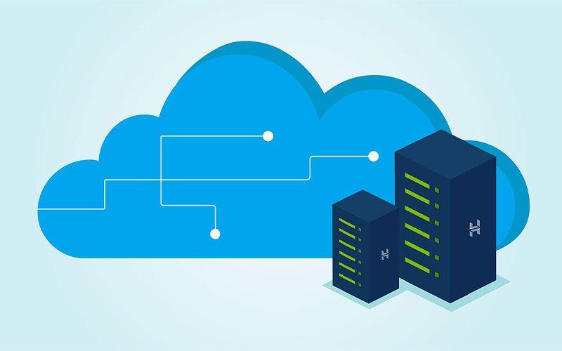Hosting en la nube (El mejor hosting para proyectos de envergadura)
