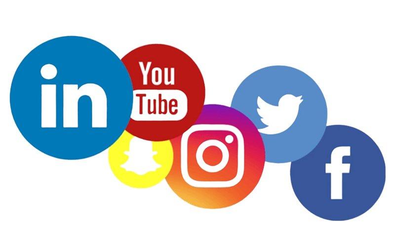 Las redes sociales en 2021