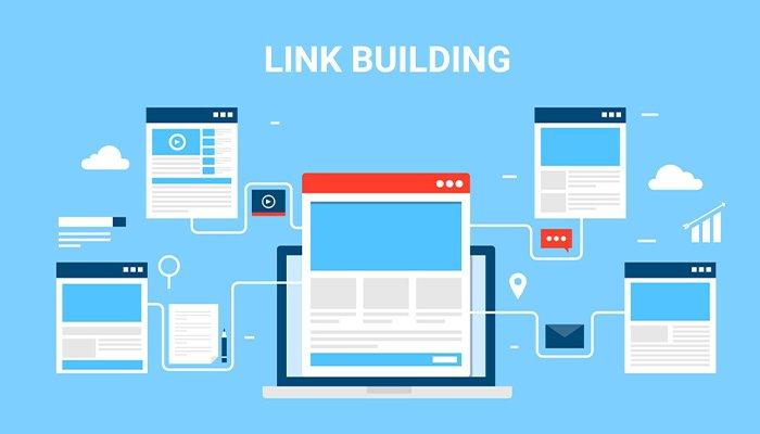 Linkbuilding y palabras clave