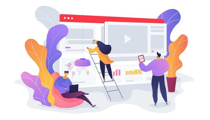 Cómo diseñar página web efectiva (Parte II)