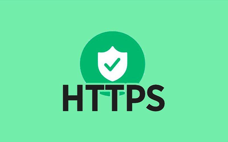 Dominio seguro https