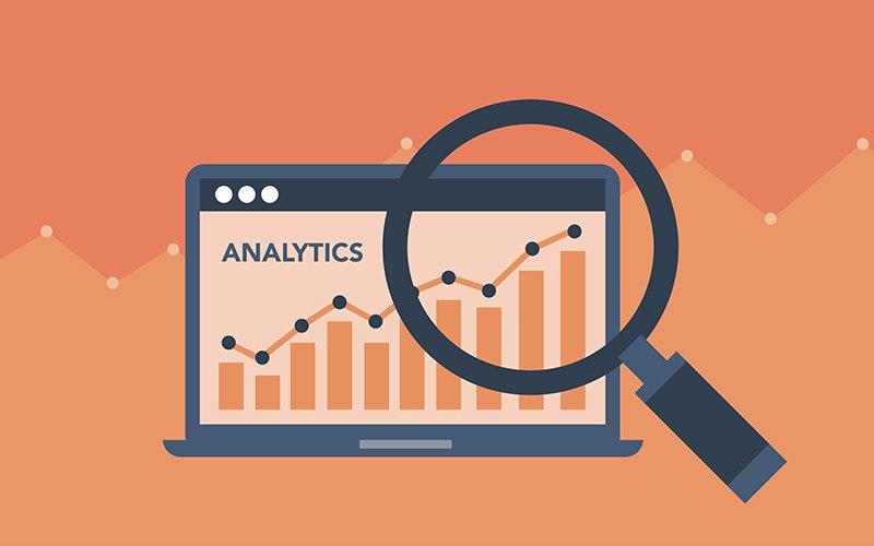 Estadísticas y analíticas de inbound marketing
