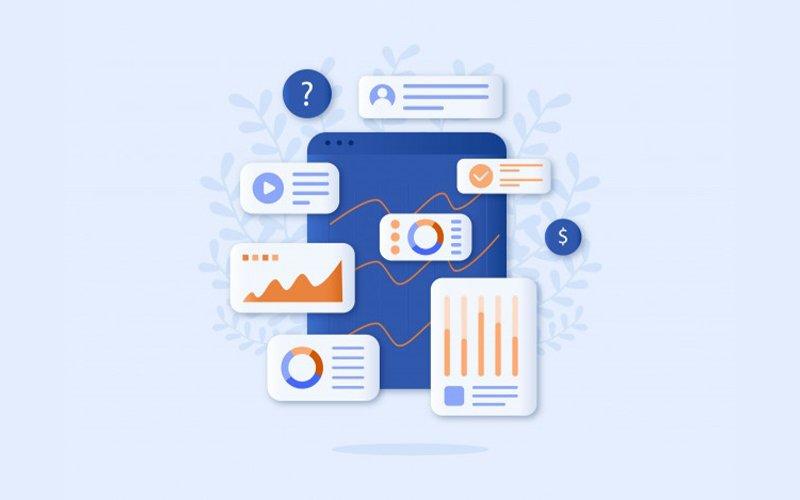 Estadísticas y analíticas de tráfico web